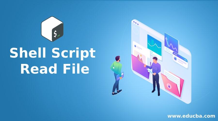 Shell Script Read File