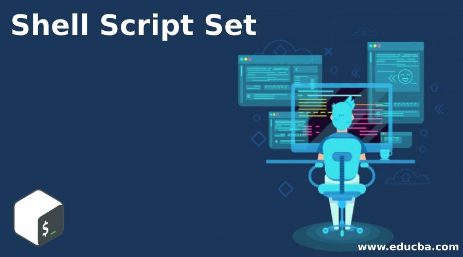 Shell Script Set