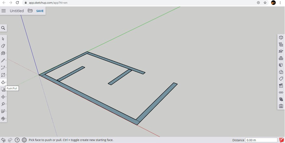 SketchUp AutoCAD - 12