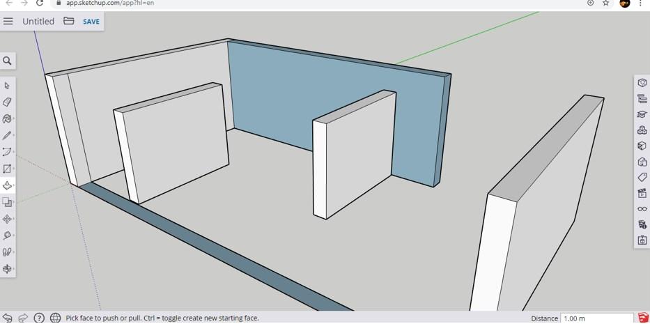 SketchUp AutoCAD - 14