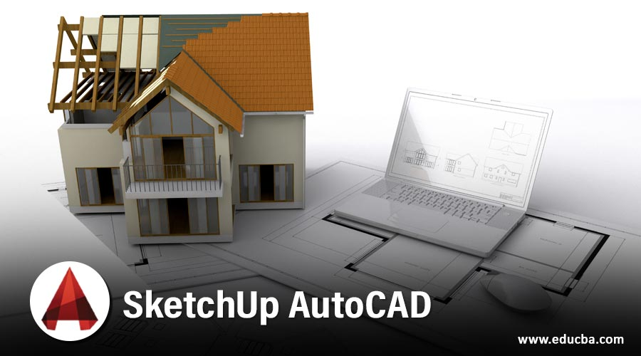 SketchUp AutoCAD