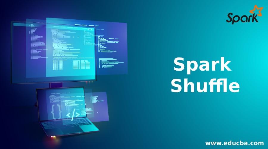 Spark Shuffle