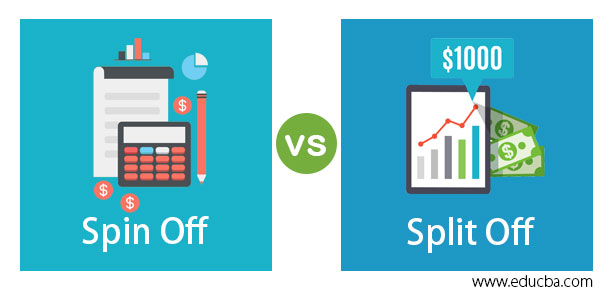 Spin-off-vs-Split-off