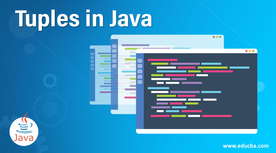 Tuples in Java