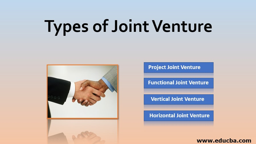 Types of Joint Venture