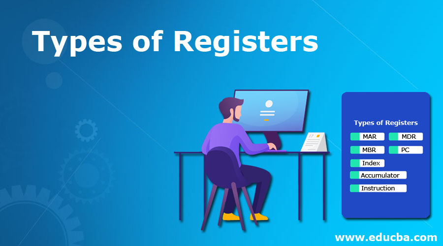 Types of Registers
