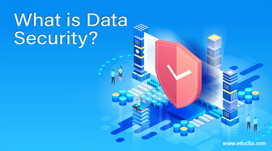 What is Data Security?