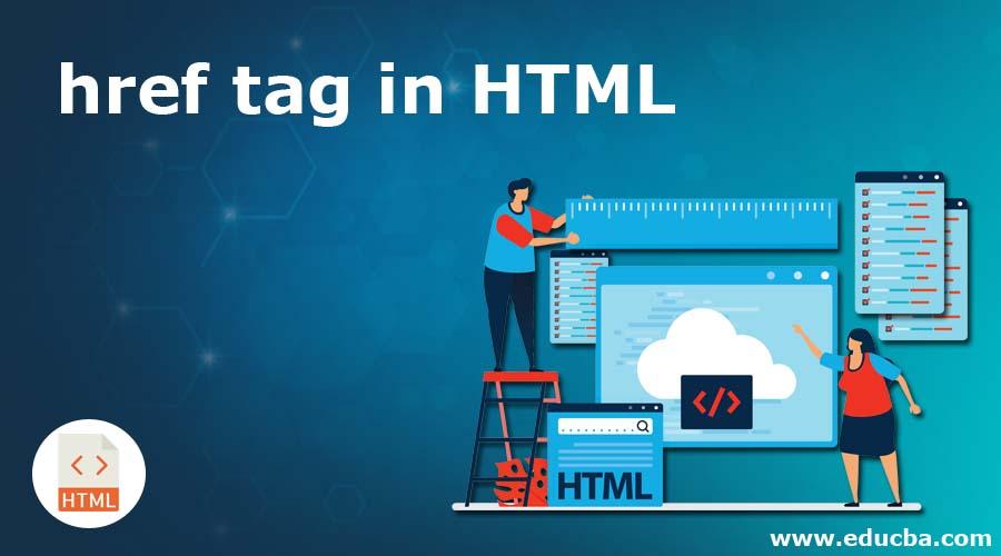 href tag in HTML