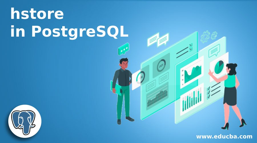 hstore in PostgreSQL