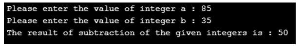 inline function in c 3