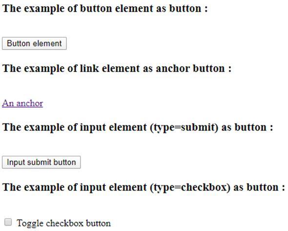 jQuery UI Button 1