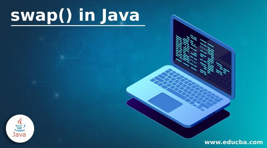 swap() in Java