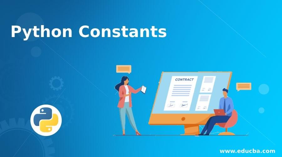 Python Constants