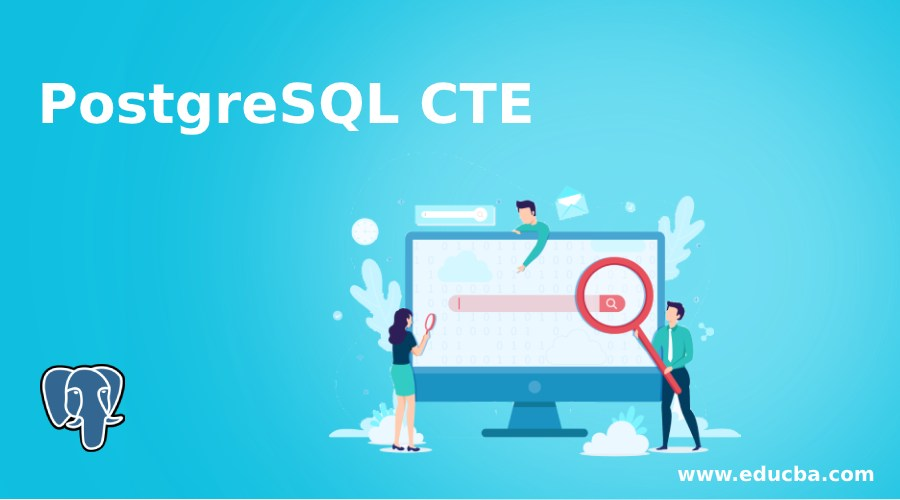 PostgreSQL CTE