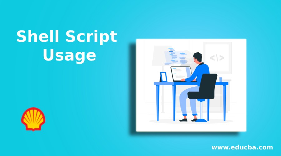 Shell Script Usage