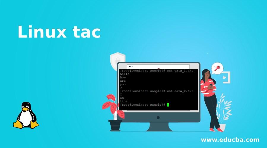 Linux tac
