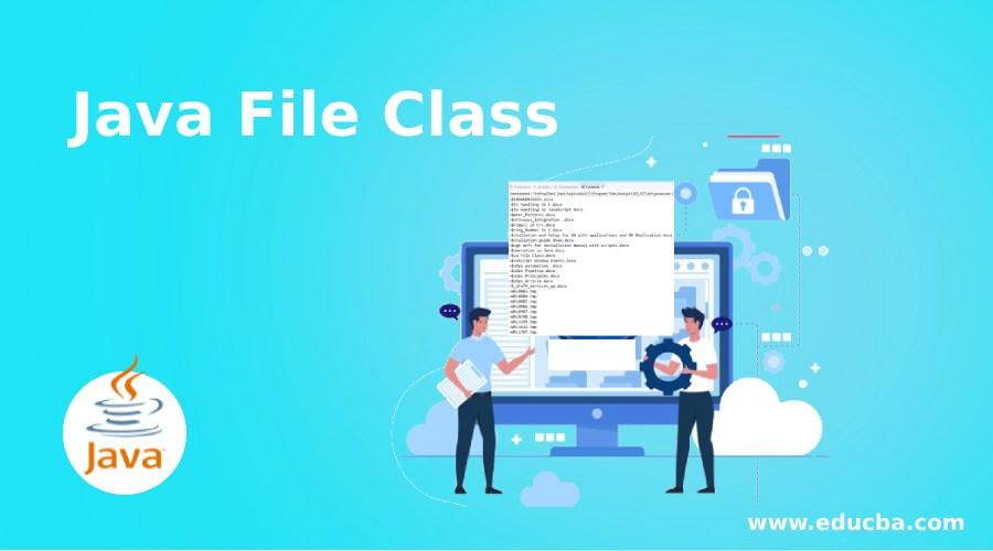 Java File Class