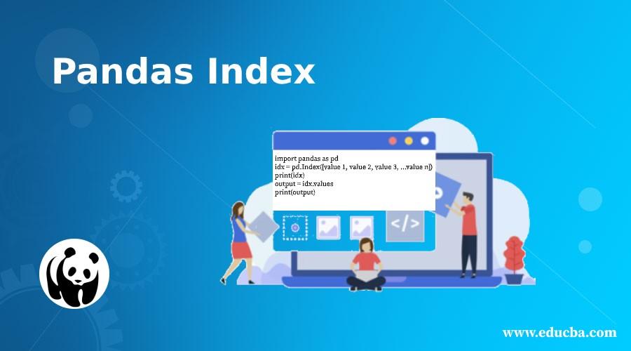 Pandas Index