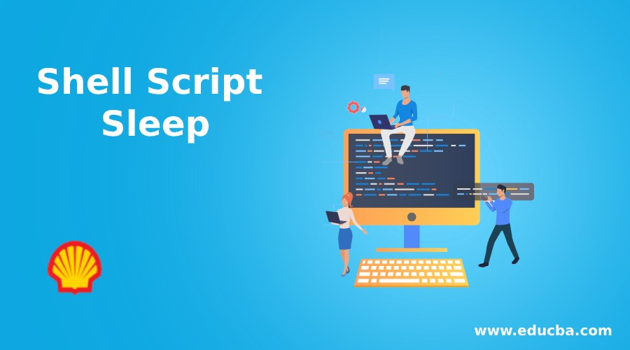 Shell Script Sleep