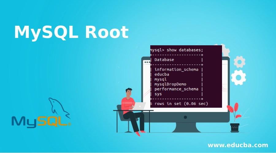MySQL Root