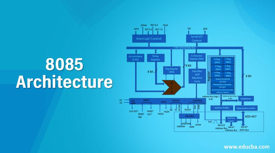 8085-Architecture-main
