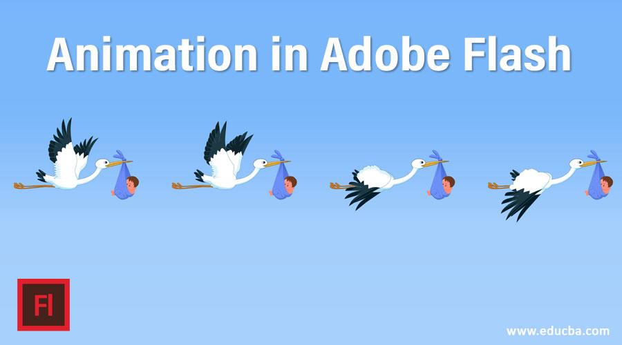 Animation-in-Adobe-Flash