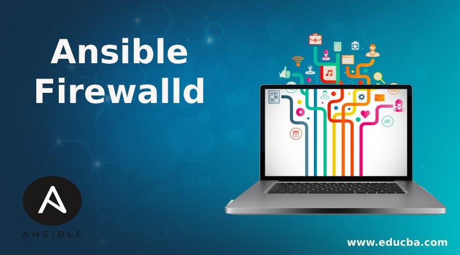 Ansible Firewalld