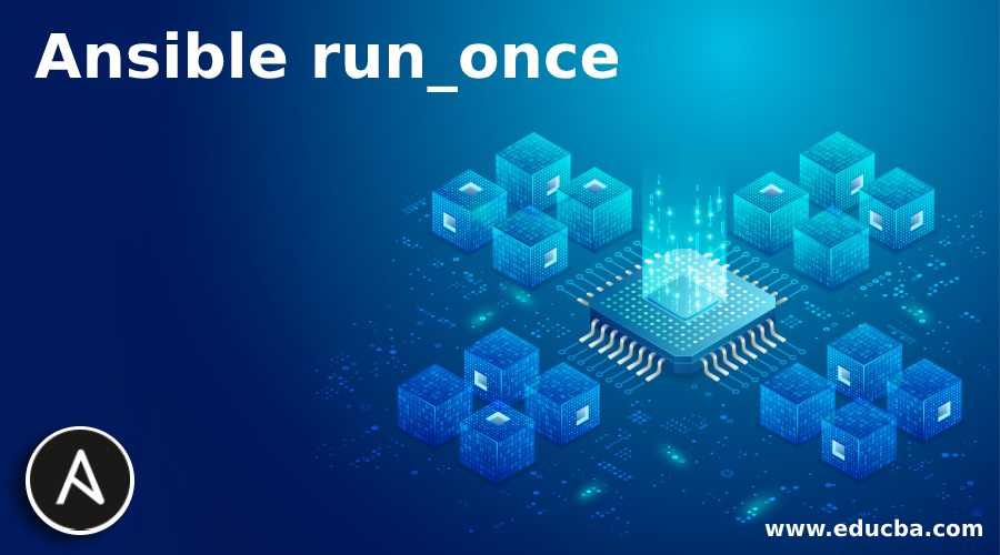 Ansible run_once