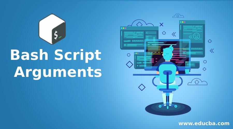 Bash Script Arguments
