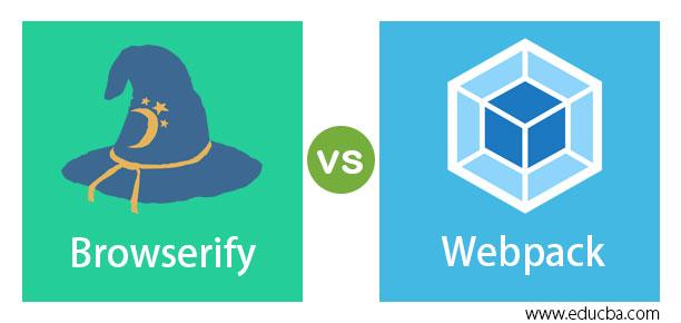 Browserify vs Webpack
