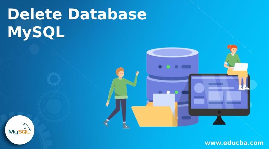 Delete Database MySQL