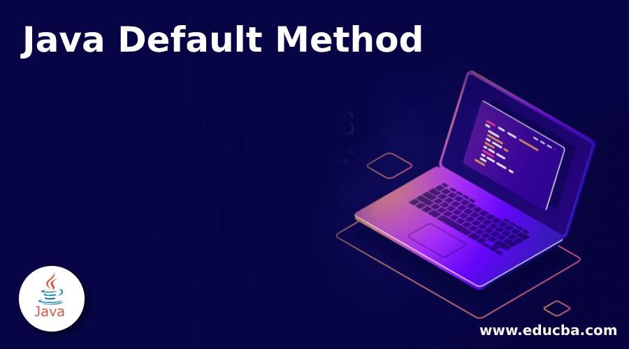 Java Default Method