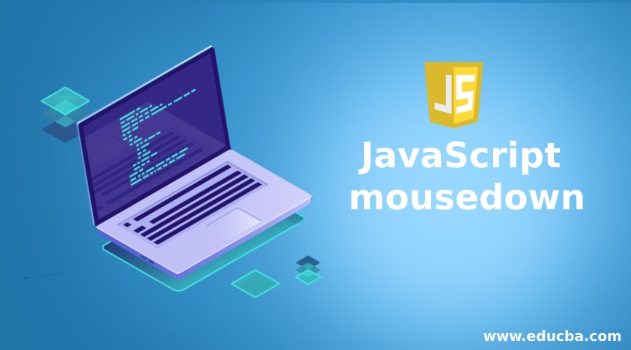 JavaScript mousedown