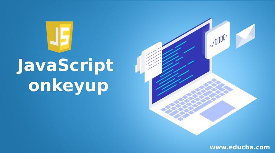 JavaScript onkeyup