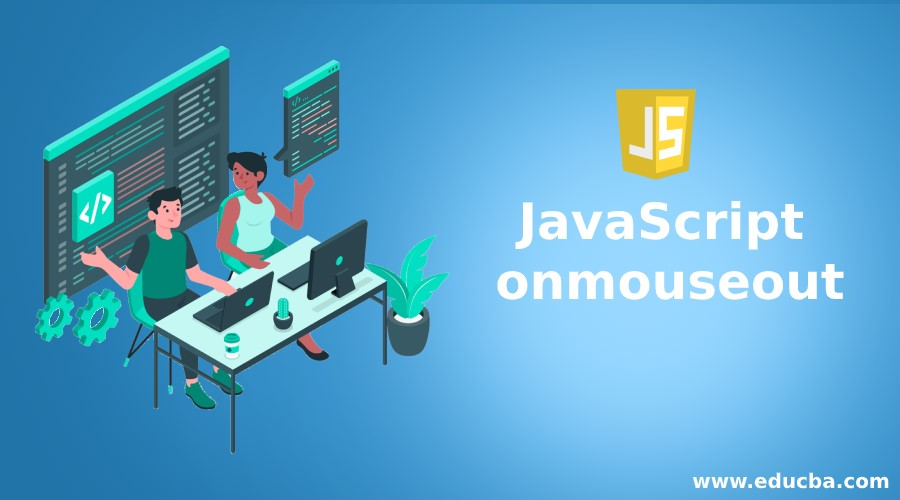 JavaScript onmouseout