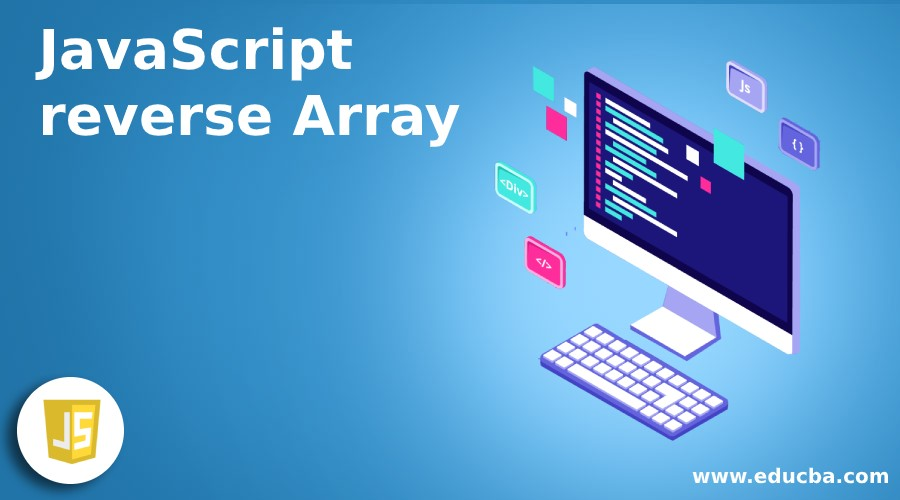 JavaScript reverse Array