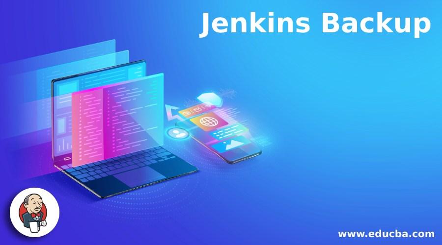 Jenkins Backup