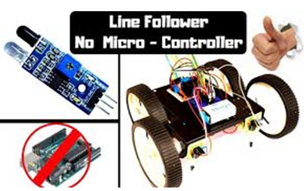 Line Follower Robot-1.2