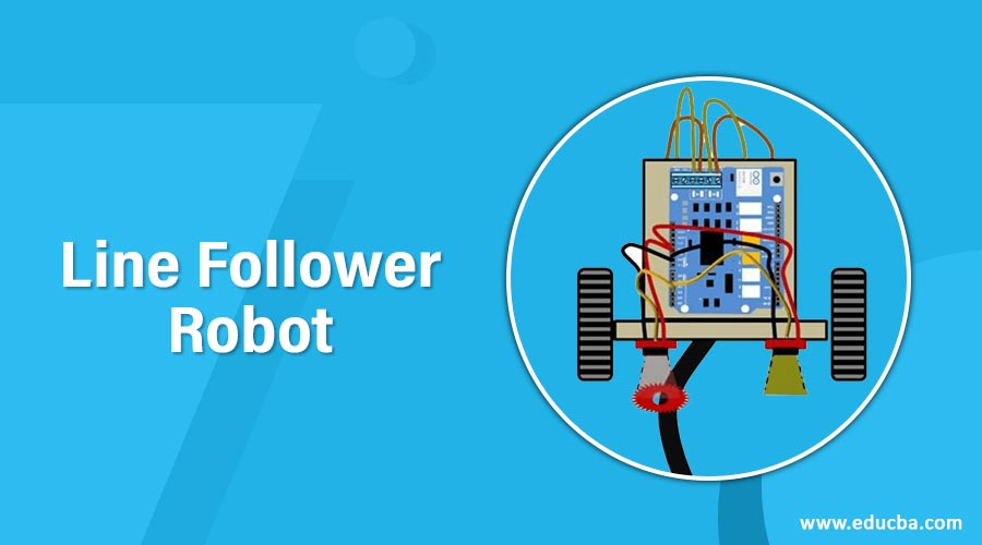Line Follower Robot