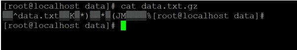 Linux zcat3