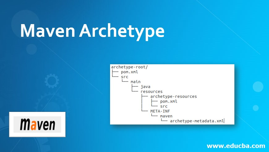 Maven Archetype
