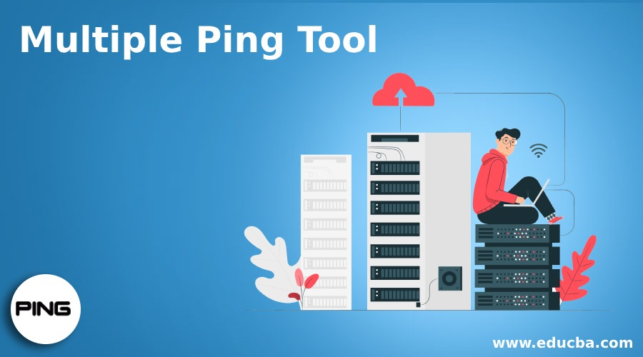 Multiple Ping Tool