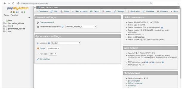 MySQL Administration3