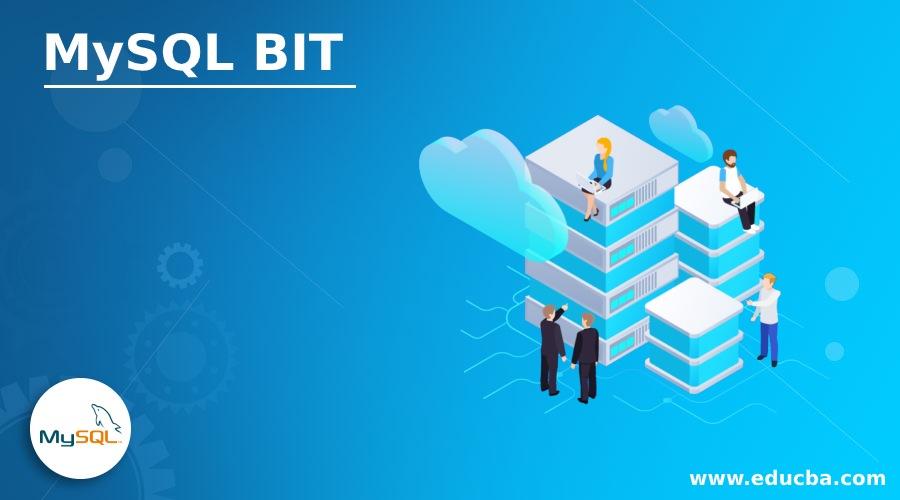 MySQL BIT