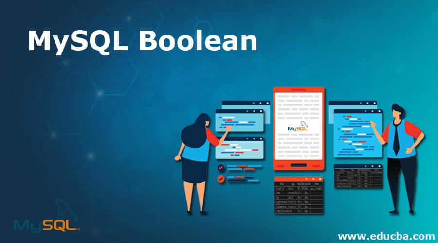 MySQL Boolean