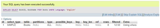 MySQL Index-1.3