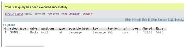 MySQL Index-1.5