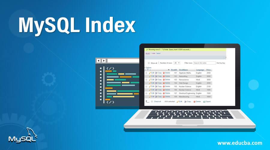 MySQL-Index