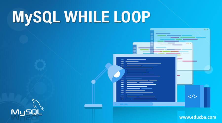 MySQL-WHILE-LOOP