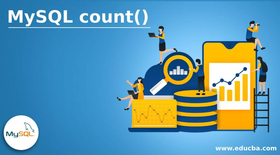 MySQL count()
